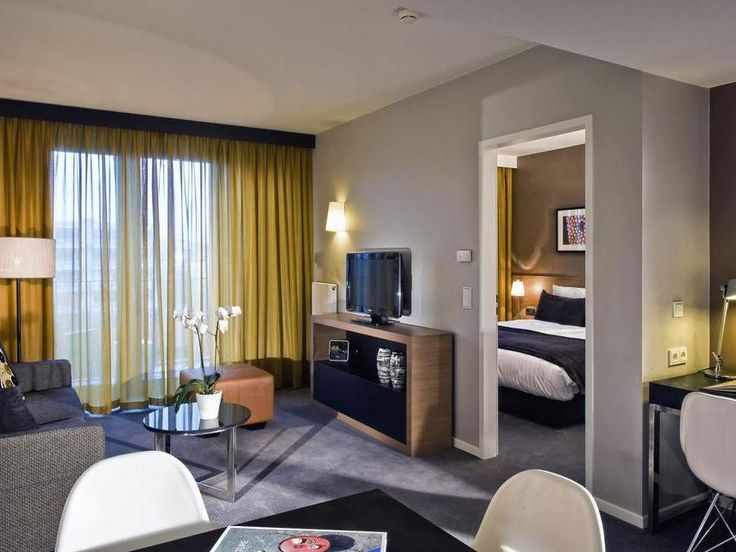 Berlin Adina Apartment Hotel Berlin Hauptbahnhof Germany, Europe Stop at Adina Apartment Hotel Berlin Hauptbahnhof to discover the wonders of Berlin. Featuring a complete list of amenities, guests will find their stay at the property a comfortable one. Free Wi-Fi in all rooms, 24-hour front desk, facilities for disabled guests, luggage storage, Wi-Fi in public areas are just some of the facilities on offer. Guestrooms are fitted with all the amenities you need for a good night...