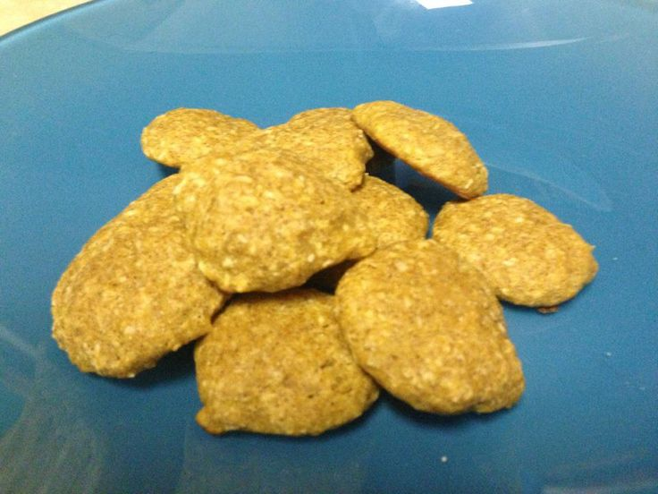 Tasty Tuesday: Sweet Potato Maple Drop Cookies for Dogs | Kols Notes