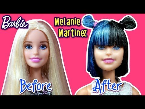 Best Doll Hairstyles Images On Pinterest Doll Hairstyles - Hairstyle barbie doll