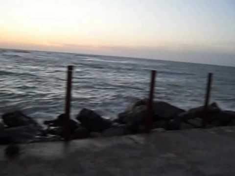 Супер! Виндсёрфинг Дети пришли на рыбалку Класс! Море Анапа Февраль 2017 