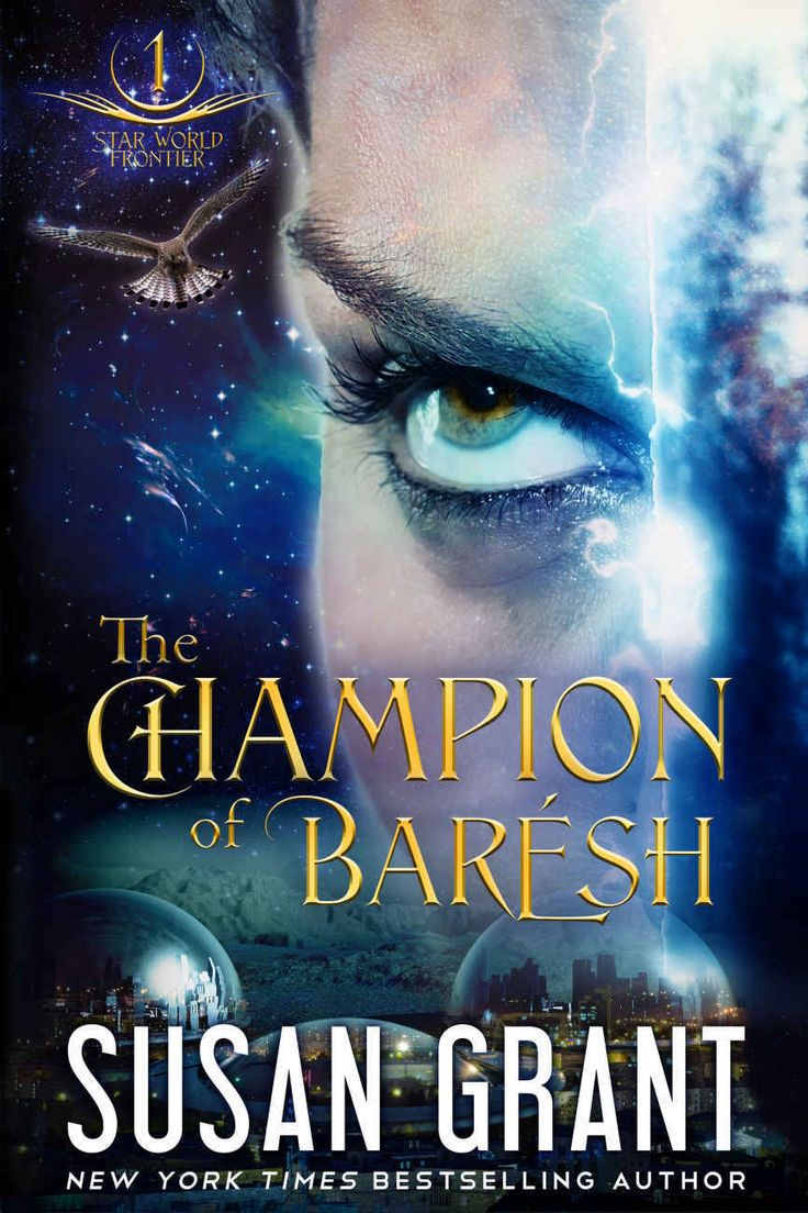 eBook deals on The Champion of Baresh (Star World Frontier Book by Susan  Grant, free and discounted eBook deals for The Champion of Baresh (Star  World ...