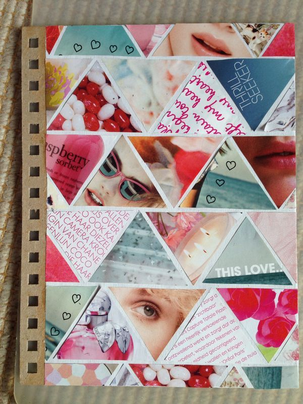 51 best images about tumblr inspired notebooks on for Back to school notebook decoration ideas