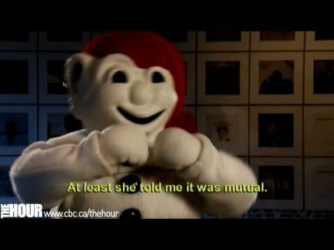 The Life of Bonhomme (funny) | Quebec City's Winter Carnival - Carnaval de Québec by CBC TheHour