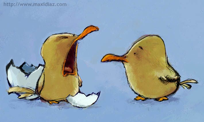 Chiks