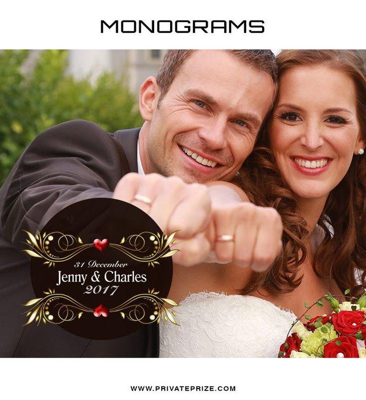 Mejores 34 imágenes de # Wedding Collages Set - Just Married ...