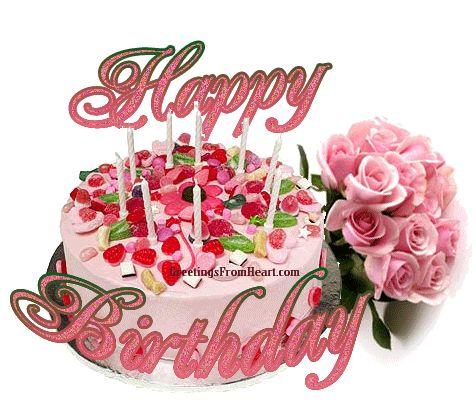 100 best Gif birthday images – Live Happy Birthday Cards