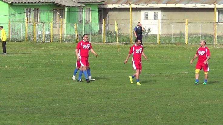 Ionuț Iftimoaie marchează la Moinești pentru echipa României