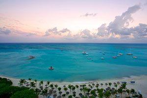 Westin Resort & Casino, Aruba, Palm Beach, Oranjestad. #VacationExpress