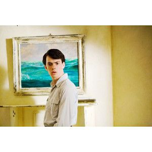 Skandar Keynes stars as Edmund Pevensie in Fox Walden's The ...