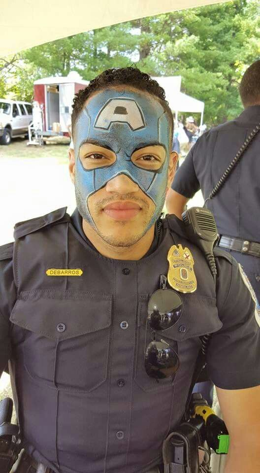 168 best images about face painting superheroe and for Americas best paint