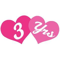 3 года вместе — какая свадьба? Что дарить трехлетие совместной жизни?