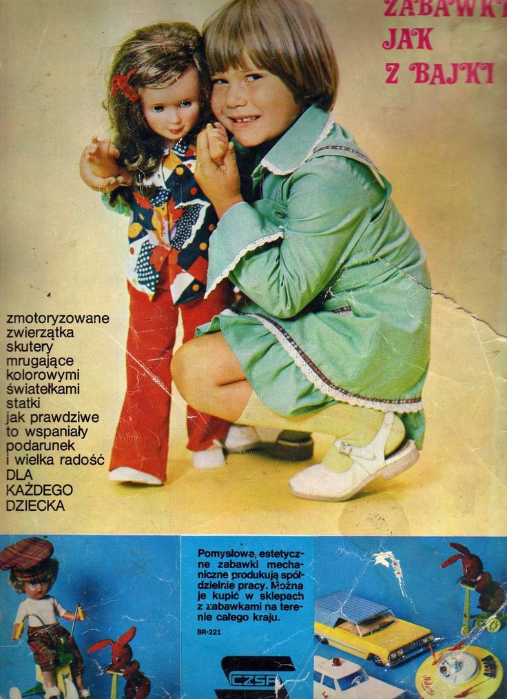"""from """" Magazyn Rodzinny"""", grudzień 1976"""