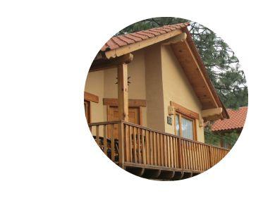 Bosque Escondido | El Mejor Hotel de Cabañas en Mazamitla