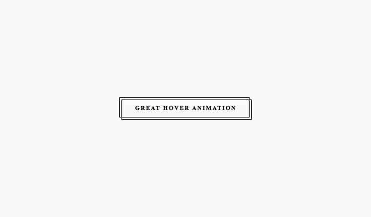 Animation with border CSS only, easy, simple...