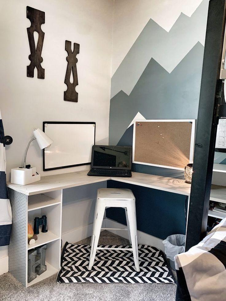 36++ Big boy boy bedroom decor ideas in 2021