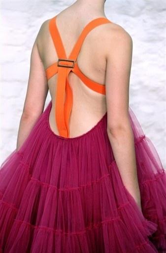 Orange Pink BACK!