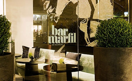 Murmuri Barcelona - Official website - Asian Restaurant and Marfil cocktail bar