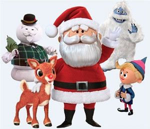 Image result for boss elf rudolph the rednosed reindeer