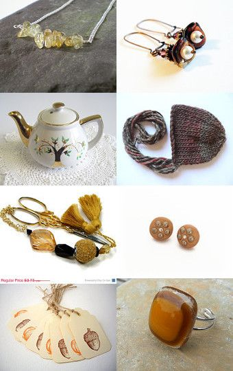 November Days by Katie Rawson on Etsy--Pinned with TreasuryPin.com