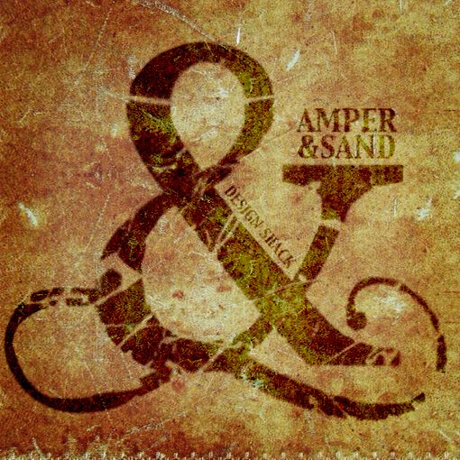 "Did you know that the ampersand comes from the phrase ""and per se and?"" Or that it originated around 1st century AD as a combination of the Roman cursive letters E and T? Even more interesting than its history and origin is its fantastic shape, which designers are constantly using as a muse for a new piece of typographical art."