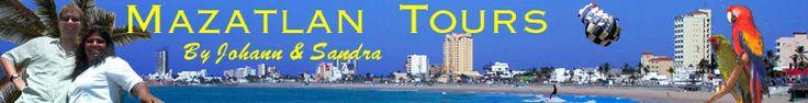 Mazatlan Tours by Johann & Sandra