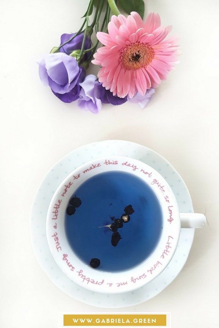 What Is Black Goji Berry Tea Black Coffee Benefits Happy Tea