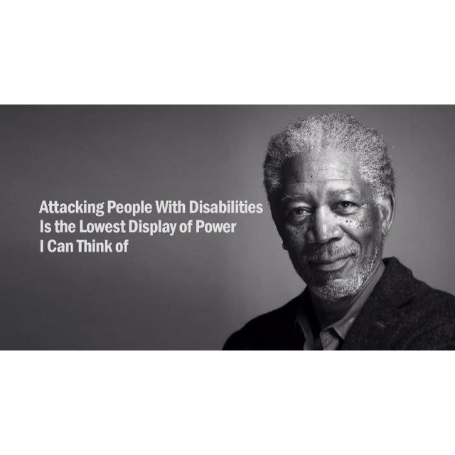 A Quote From A Famous Person: 87 Best Images About Famous People With Disabilities On