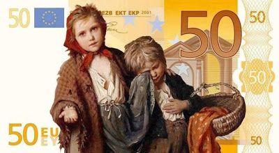 PATRINAKI: EUROSTAT : ΣΤΗΝ ΚΟΡΥΦΗ ΤΗΣ ΕΥΡΩΖΩΝΗΣ Η ΕΛΛΑΔΑ....Σ...