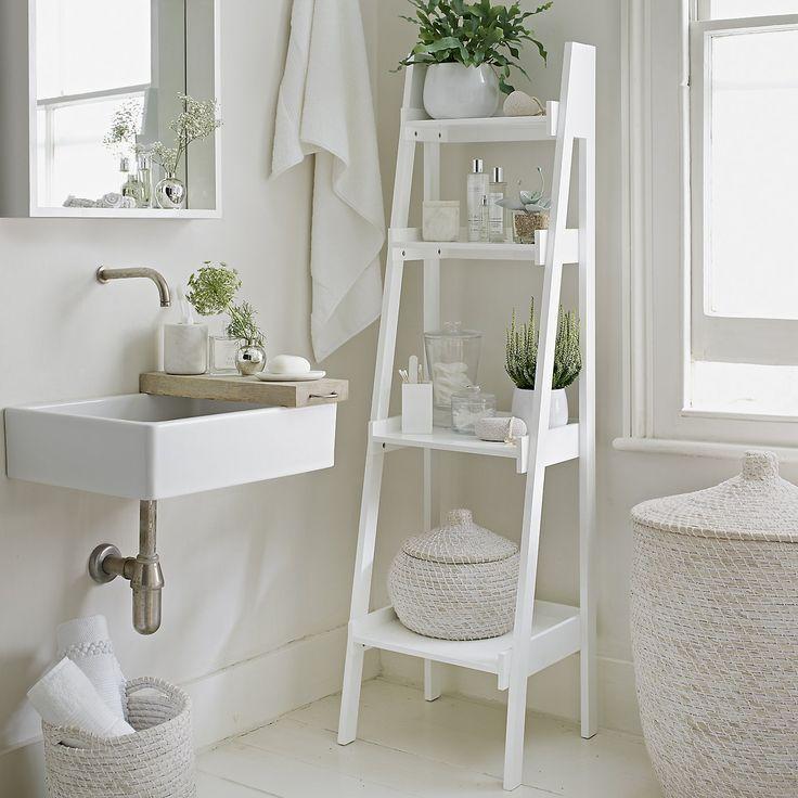 Good Photographs Bathroom Lacquer Ladder Shelf Bathroom Ikea Lacquer Ladder Shelf Thoughts In 2020