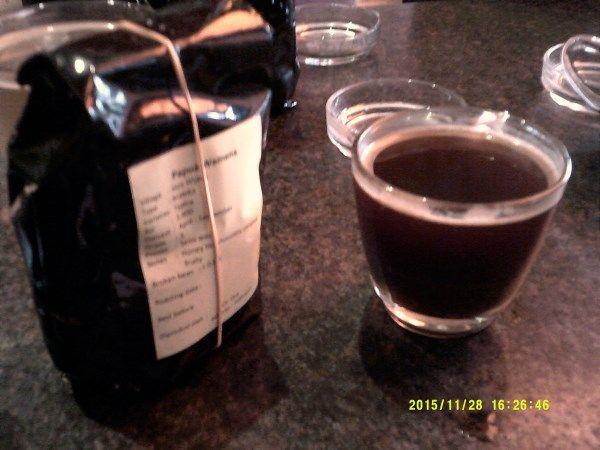 Cupping Class @BesKem Cafe - Surabaya
