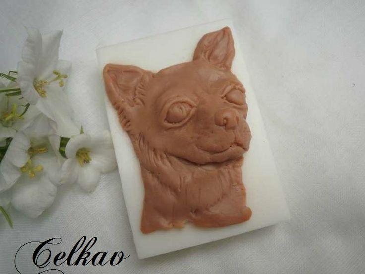 handmade soap Čivava