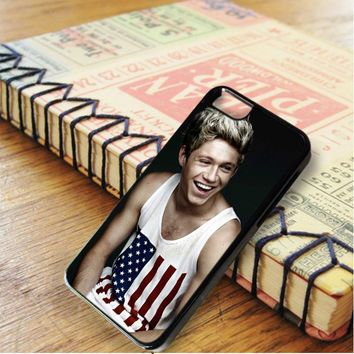 Nial Horan One Direction iPhone 6 | iPhone 6S Case