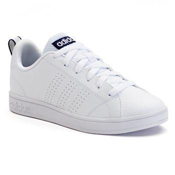 adidas Advantage Clean Women's Athletic Shoes
