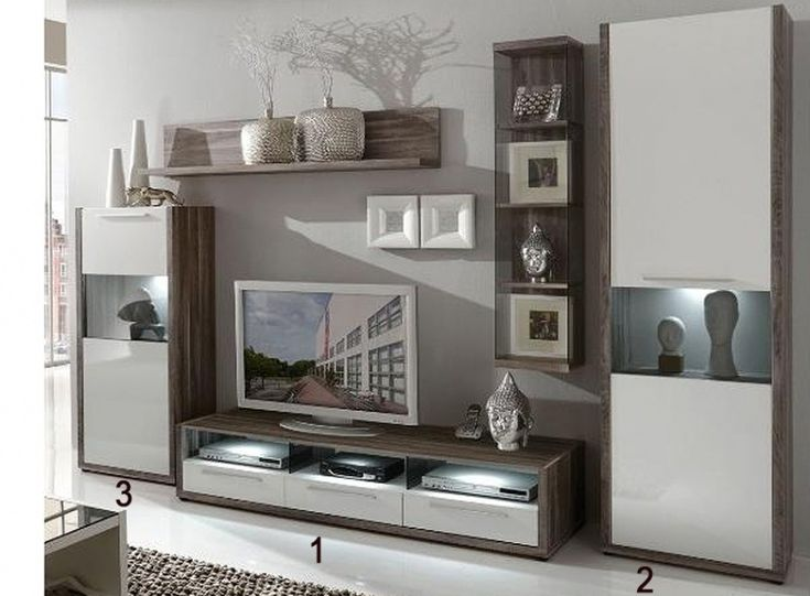 17 best images about centros de entretenimiento on for Muebles minimalistas