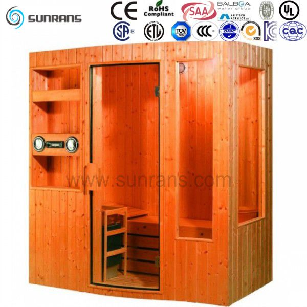 Traditional dry outdoor saunas for sale, sauna stove outdoor saunas for sale SR111 $500~$1500