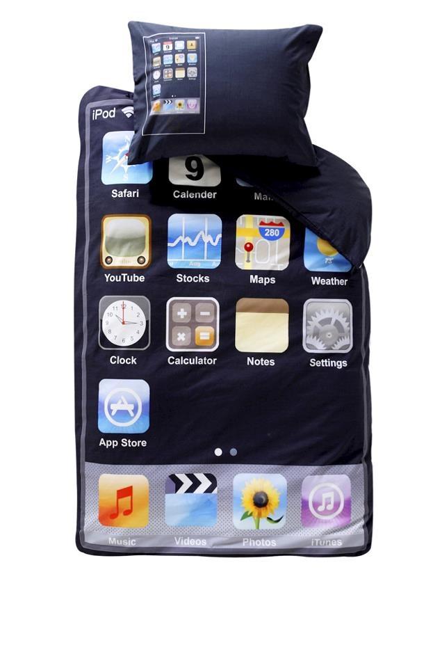 für iPhone Fans...
