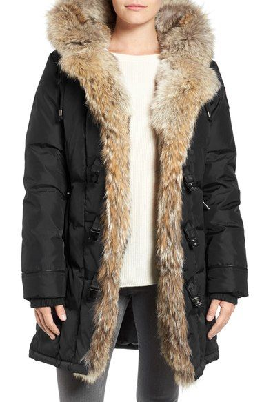 Manteau pajar femme xxl