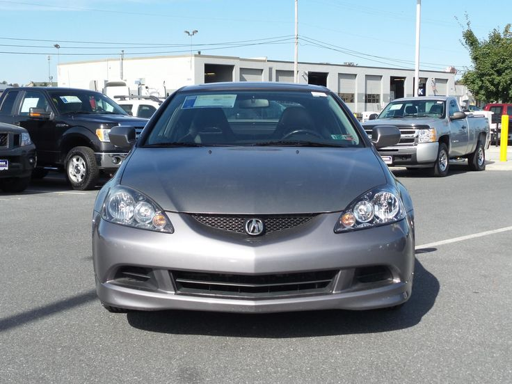 Used 2006 Acura RSX in Sterling, Virginia | CarMax