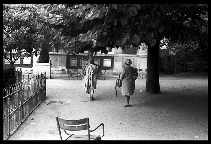 ©HENRI HADIDA: DAMES DE COEUR,PARIS 1975