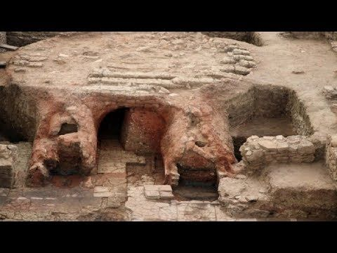 Ancient Discoveries in Nebraska That Remain a Mystery - YouTube