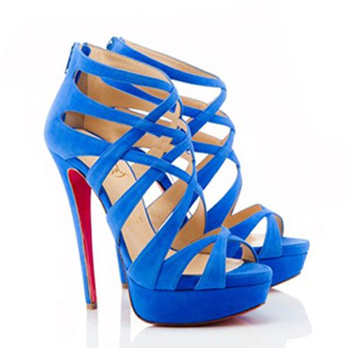 Good Quality Is #Chrsitian #Louboutin The Dream Product Of Most Women In The World