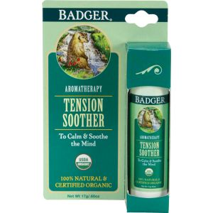Badger Balm Tension Soother 17g