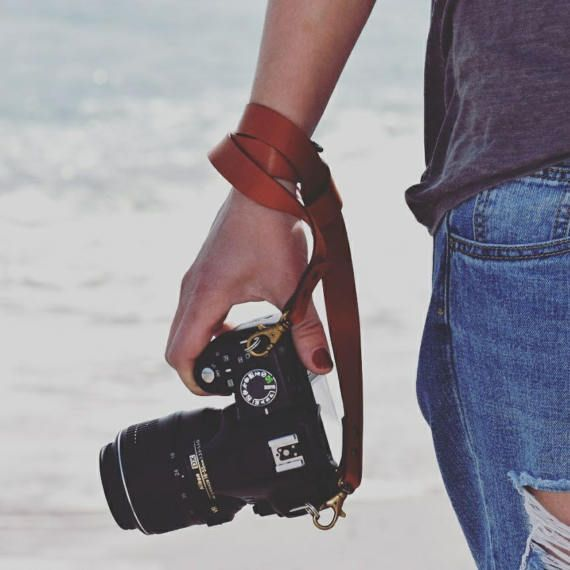 Hey, I found this really awesome Etsy listing at https://www.etsy.com/listing/507343730/genuine-leather-camera-strap-with-quick