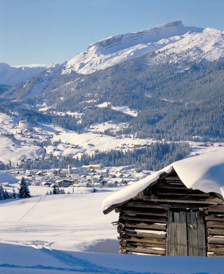 Riezlern - Kleinwalsertal - Austria