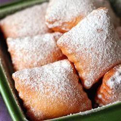Franse beignets recept - Hapjes - Eten Gerechten - Recepten Vandaag