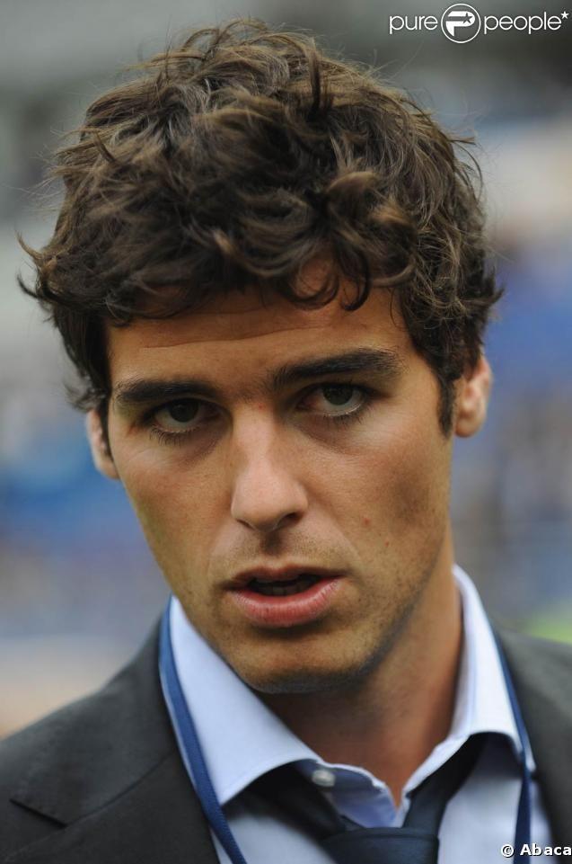 Yoann Gourcuff, French international footballer, b. 1986