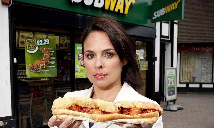Invasion of the super-sized sarnies: As Subway overtakes McDonalds as our biggest fast-food chain, the artery clogging truth about its sandwiches