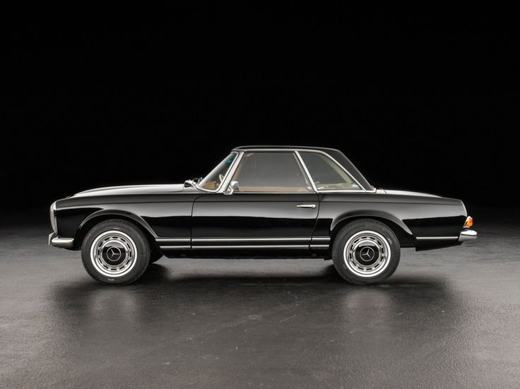 1000 images about mercedes 230sl 250sl 280sl w113 on for Mercedes benz w113