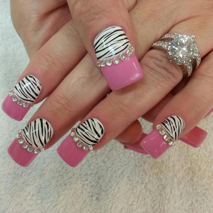 28 best Nails, Pedi, and Facial images on Pinterest | Cute nails ...
