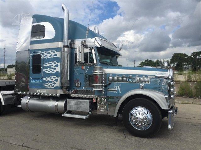 2003 Freightliner Fld120 Classic Xl At Truckpaper Com Freightliner Classic Trucks Freightliner Classic